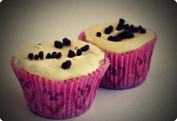 daim iskake muffin