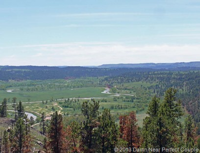 Bear Paw Mtn View