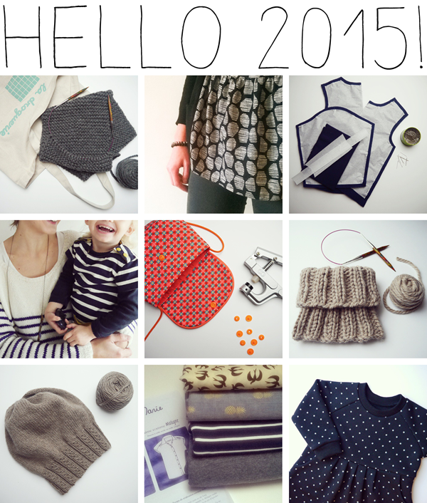 Hello 2015! copie
