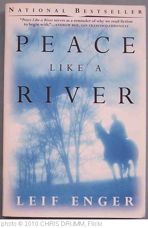 'peace like a river' photo (c) 2010, CHRIS DRUMM - license: http://creativecommons.org/licenses/by/2.0/