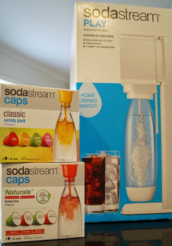 SodaStream Play Starter Kit