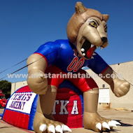 Kings Academy Lion Mascot.JPG