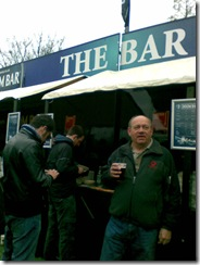 Doombar in use