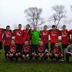 Aszód FC - Dány KSK U21 2013.11.24