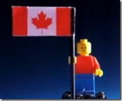 Lego man jason kenney