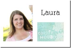 Laura - Corner House