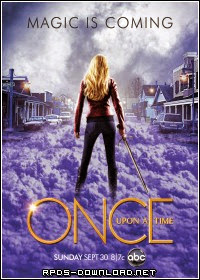 54187a302287a Once Upon a Time 1, 2, 3, 4 Temporada Dublado + Legendado