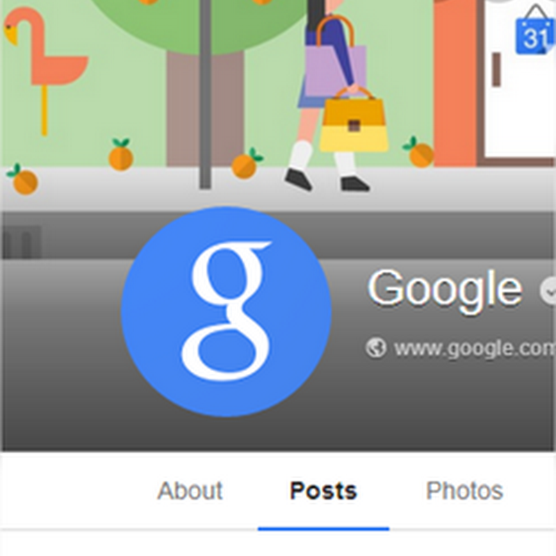 Las similitudes entre las nuevas interfaces de Facebook y Google+
