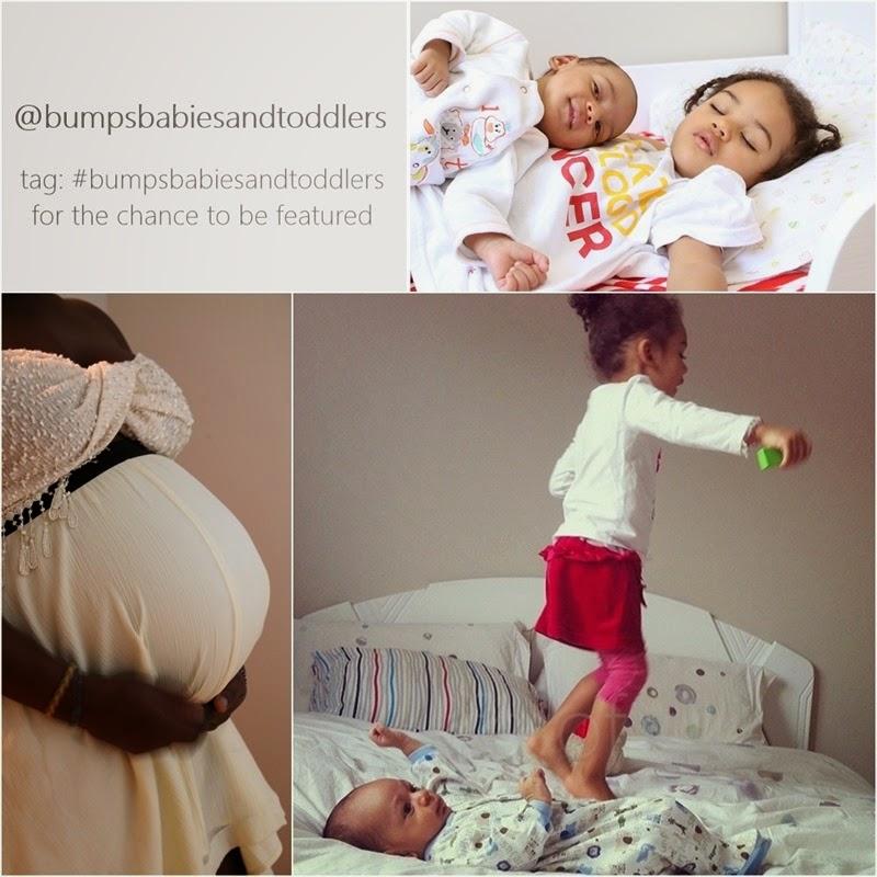 #bumpsbabiesandtoddlers