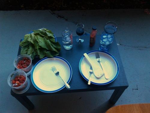 Cookout at mitt lagenhet (7)