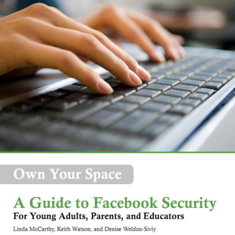 Buku Resmi Panduan Keamanan Facebook