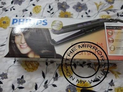Philips HP8310 Hair Straightener1.JPG