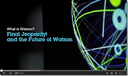 Future of Watson