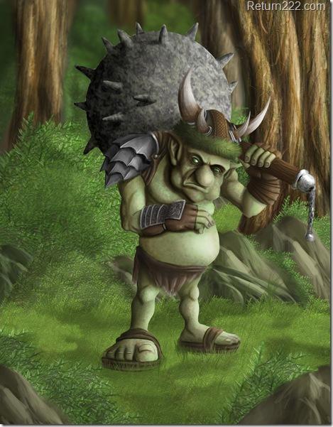 troll 39
