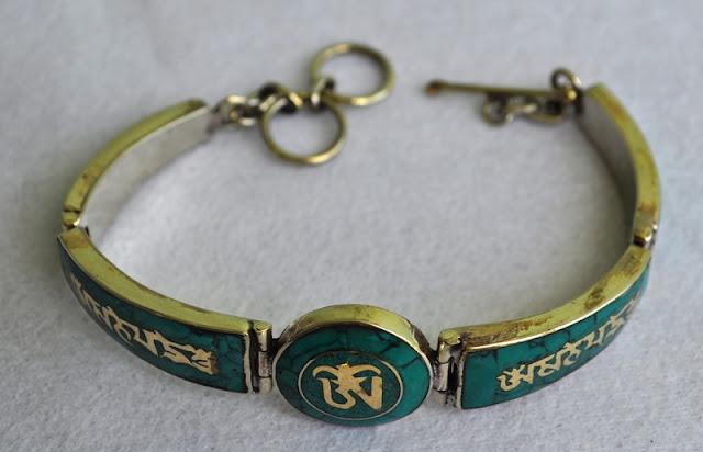 Bracelets  Bangles White Metal