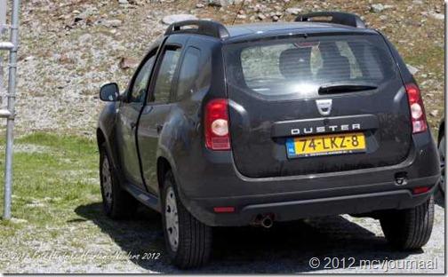 Frits - Dacia Duster Alpen 03