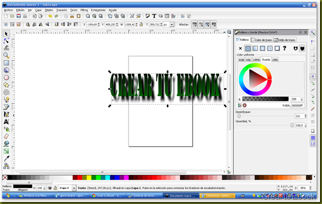 sombras en inkscape3