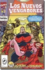 P00070 - Los Nuevos Vengadores #70