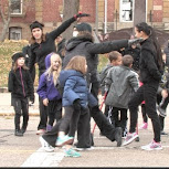 Crow Homecoming with Dance Performance & Workshops 2014