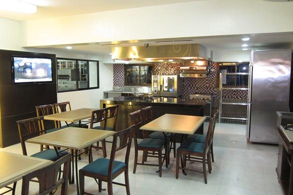 istituto culinario brasserie cicou