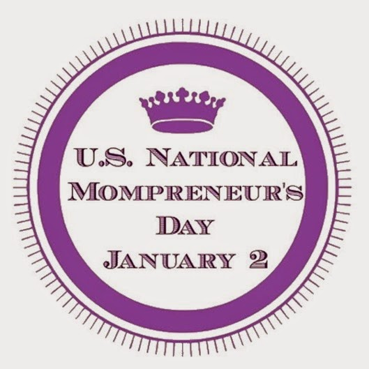 day mompreneur