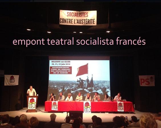 teatre socialista francés