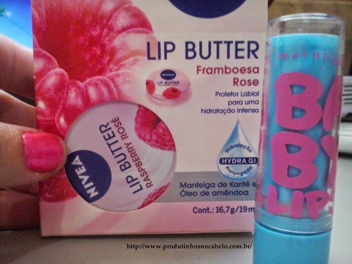 Novo Lip Butter