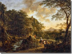Jan-Both-Landscape-with-a-Peasant-Woman-on-a-Mule-2-