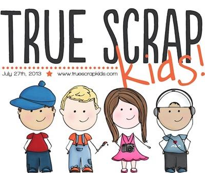 True Scrap Kids!