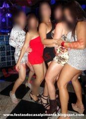 Mulherada na Las Vegas