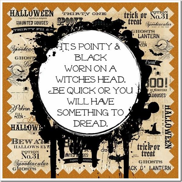 halloween scavenger hunt 6