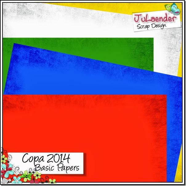 julaender_Copa2014BasicPapers