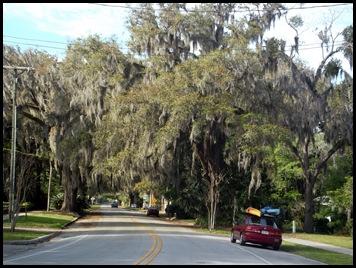 Gainesville to Hawthorn Bike Trail 096