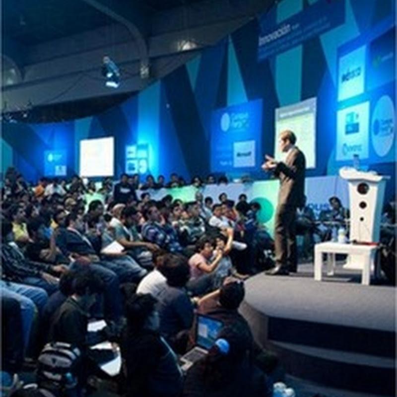 Las 11 mejores pláticas para desarrolladores web del Campus Party