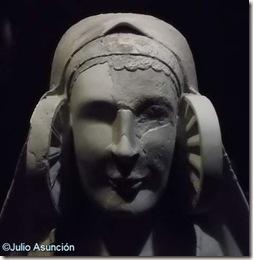 Dama de Guardamar - MARQ