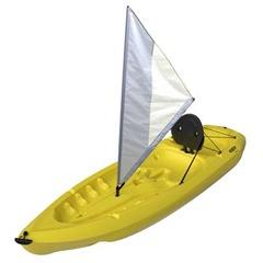 Lifetime Monterey Kayak