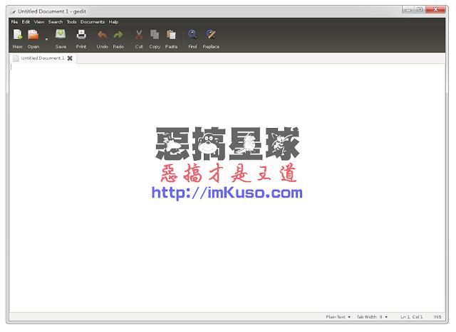 [教學] Xming X Server 教你解決字體太小問題