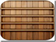 Migliori scaffali posa icone da usare come sfondo Home su iPhone, iPod touch e iPad