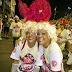 Carnaval RIO 2012 - SALGUEIRO Ensaio Técnico