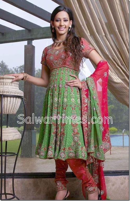 Sanjana Singh__Designer_Salwar_kameez
