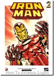 P00002 - Iron Man II