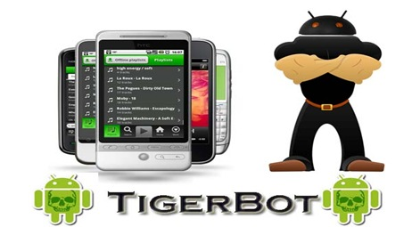 TigerBot New Android Malware