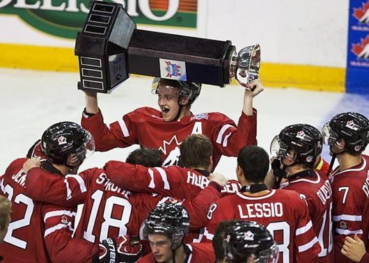 HKO Canada Russia Challenge 20120814