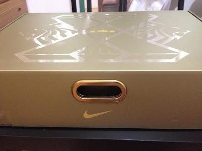 nike lebron 10 ps elite championship pack 9 10 Nike LeBron X – Celebration Pack – Special Packaging