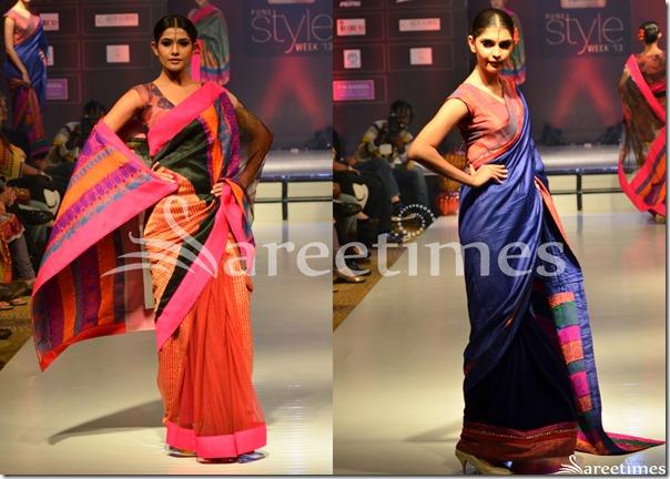 Monapali_Sarees_Pune_Style_Week_20131