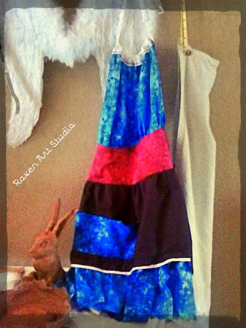 The Josephine APRON GIVEAWAY