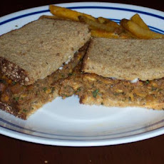 Meatloaf Sandwiches Without the Loaf