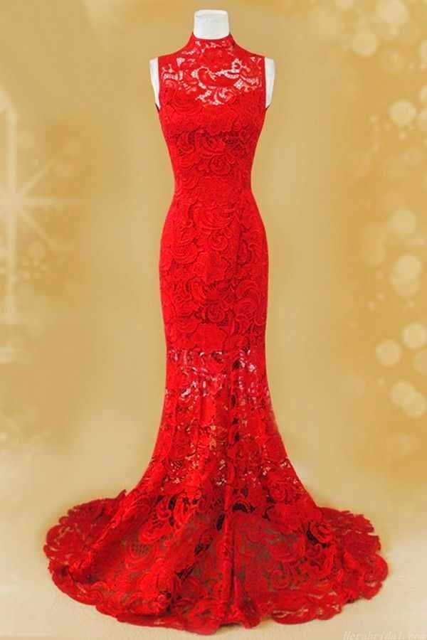 Chinese traditional wedding dresses 2014
