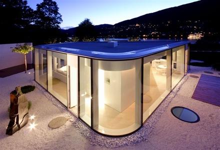 casa-moderna-en-Lago-de-Lugano