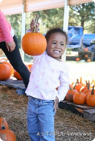 Pumpkins McKenzie